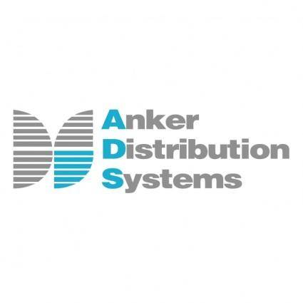 free vector Anker distribution systems