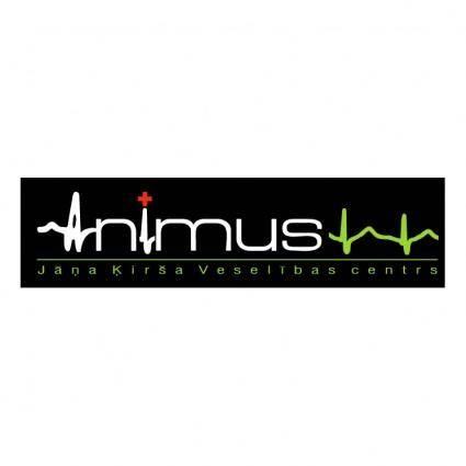 free vector Animus