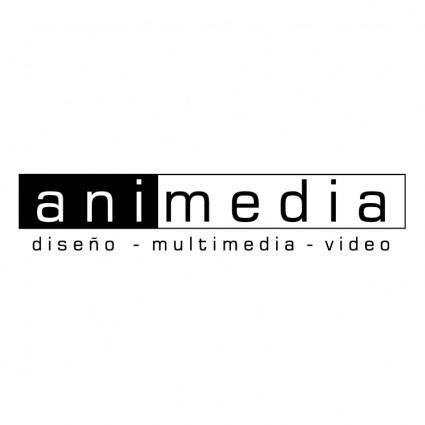 free vector Animedia