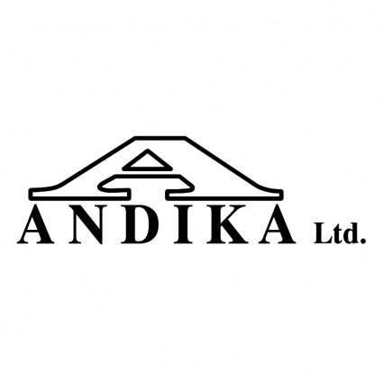 free vector Andika