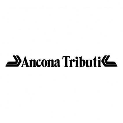 Ancona tributi