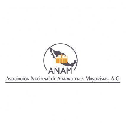 free vector Anam