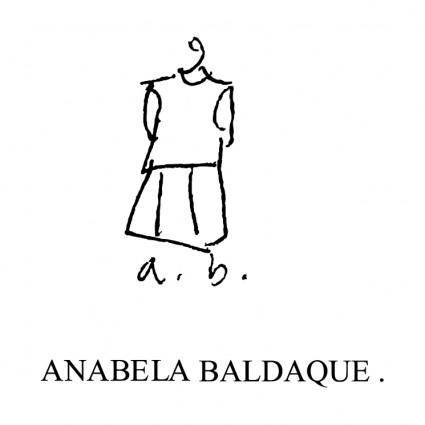 free vector Anabela baldaque