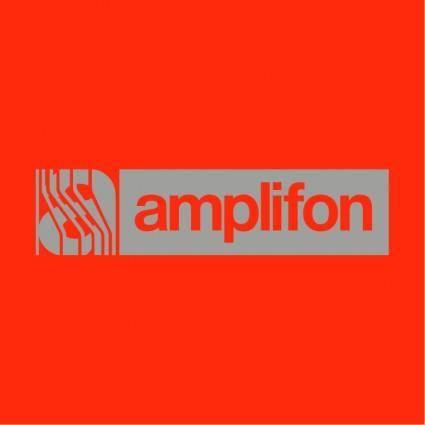 free vector Amplifon 1