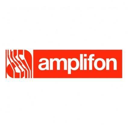 free vector Amplifon 0
