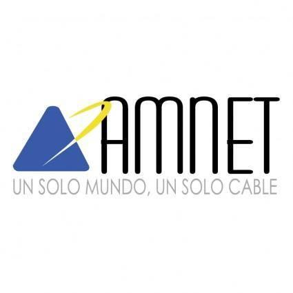 free vector Amnet 0