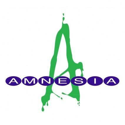 free vector Amnesia 0