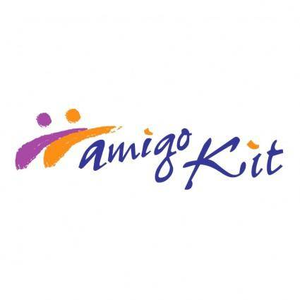free vector Amigo kit 0