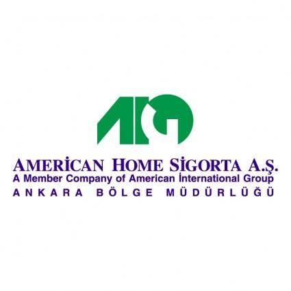 American home sigorta