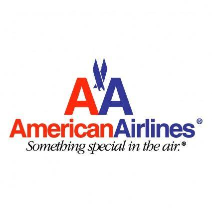 American airlines 2