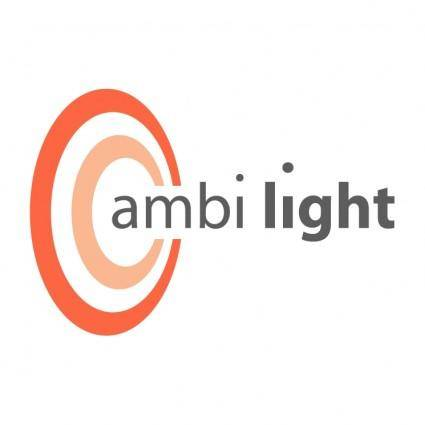 free vector Ambilight