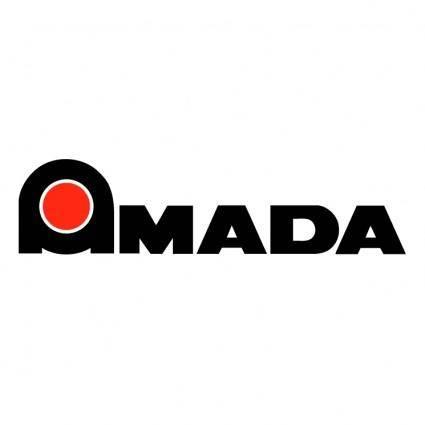 free vector Amada