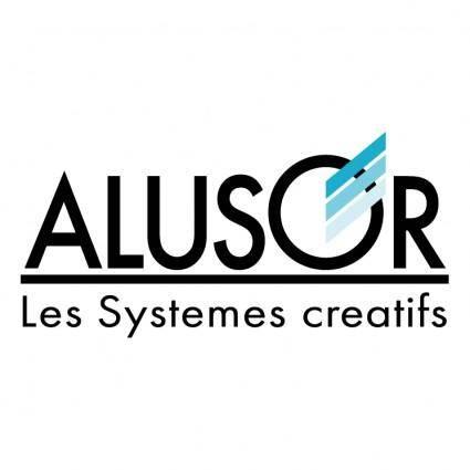 free vector Alusor