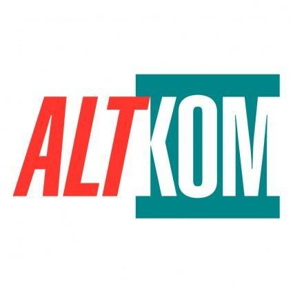 free vector Altkom
