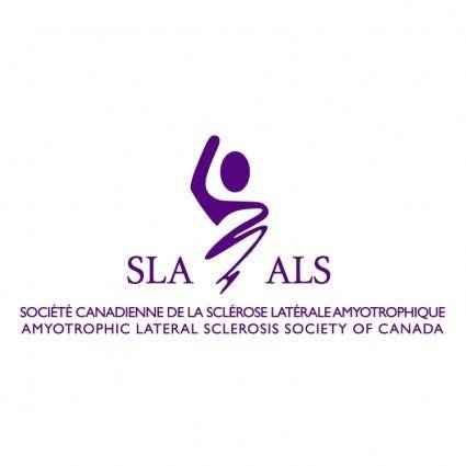 free vector Als society of canada 1