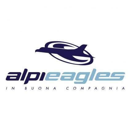 free vector Alpieagles