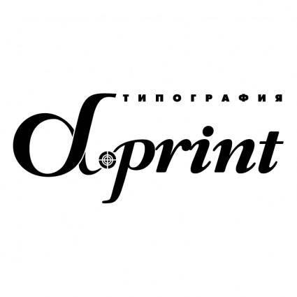 Alpha print 0