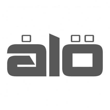 free vector Alo