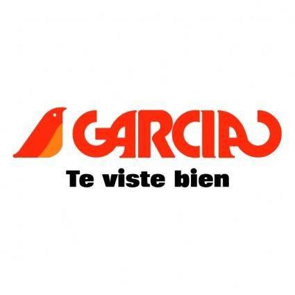 free vector Almacenes garcia