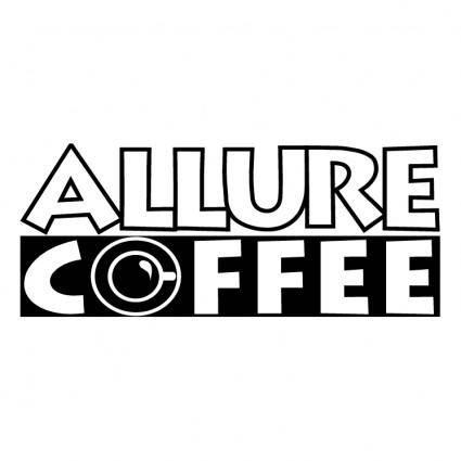 free vector Allure coffee 0