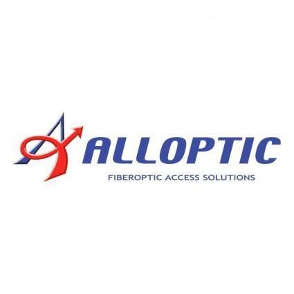 Alloptic
