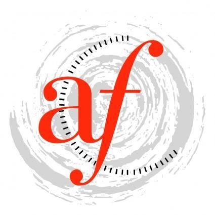 free vector Alliance francaise