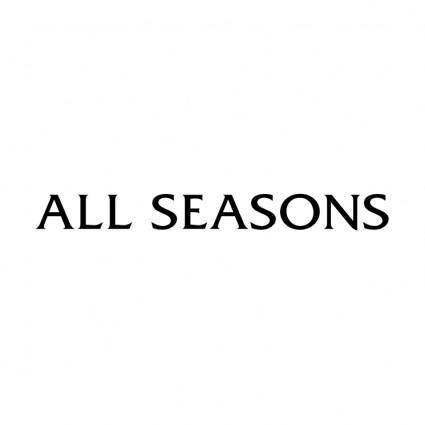 All seasons 0