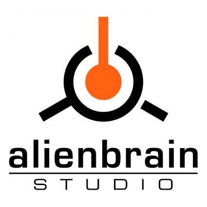 Alienbrain studio