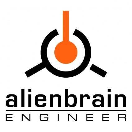 Alienbrain engineer