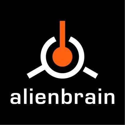 Alienbrain 0