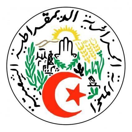 free vector Algeria