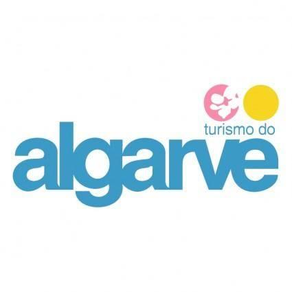 free vector Algarve turismo
