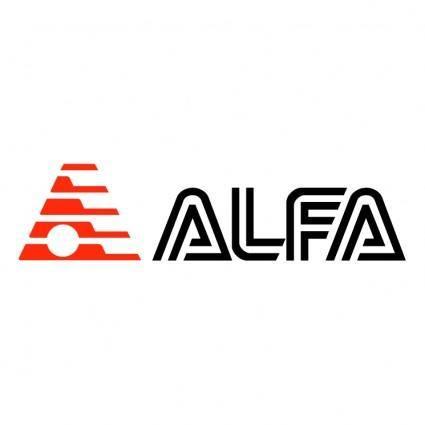 free vector Alfa 5