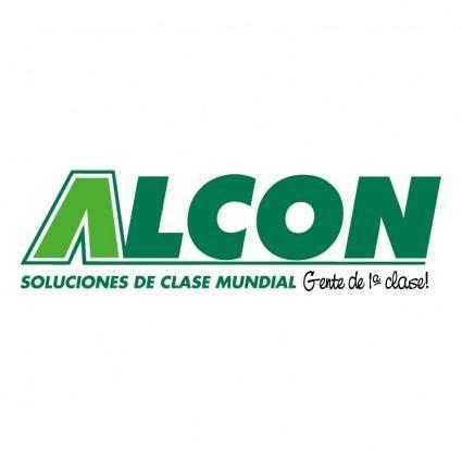 free vector Alcon 1