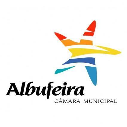 free vector Albufeira