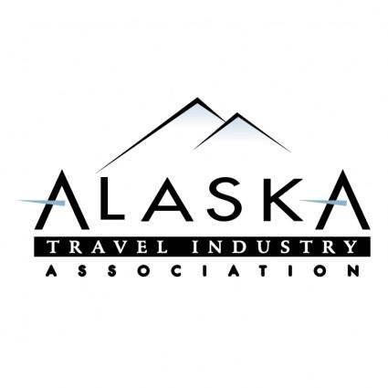 free vector Alaska travel industry association