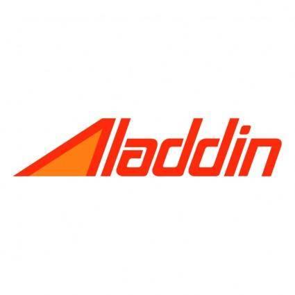 free vector Aladdin 2