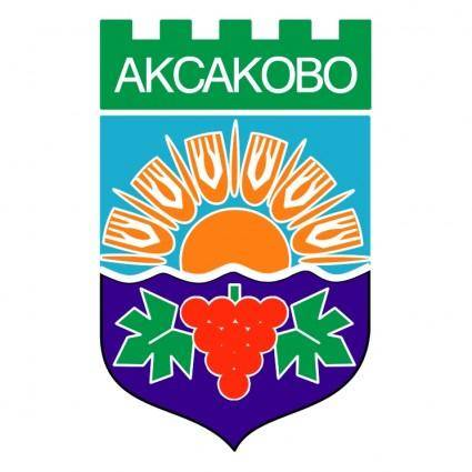 free vector Aksakovo
