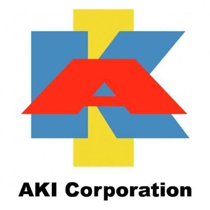 free vector Aki 1