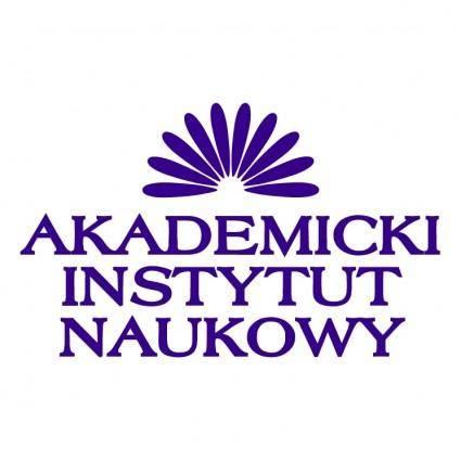 Akademicki instytut naukowy 0