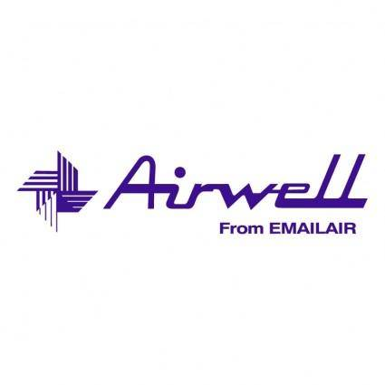 free vector Airwell 0