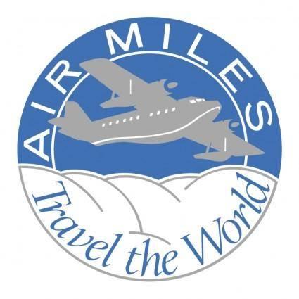 Air miles 3