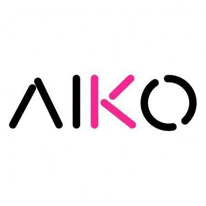 free vector Aiko 0