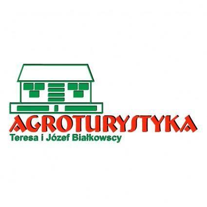 free vector Agroturystyka
