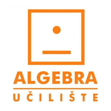 free vector Agebra uciliste