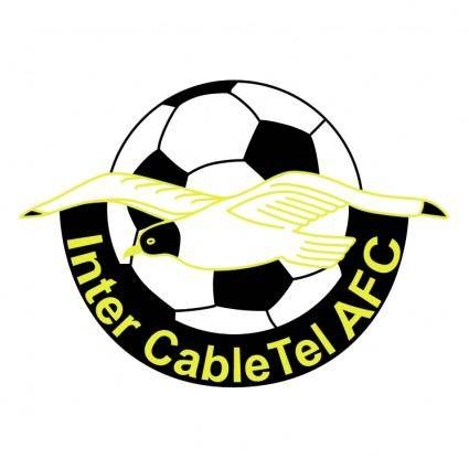 free vector Afc inter cable tel cardiff