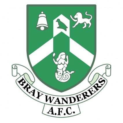 Afc bray wanderers