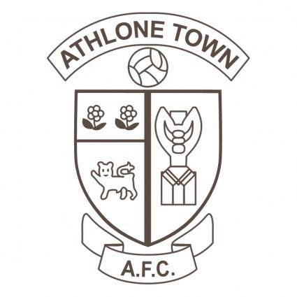 free vector Afc athlone town
