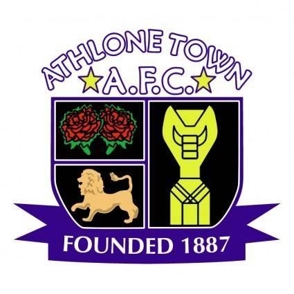 Afc athlone town 0