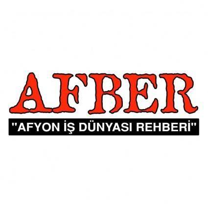Afber